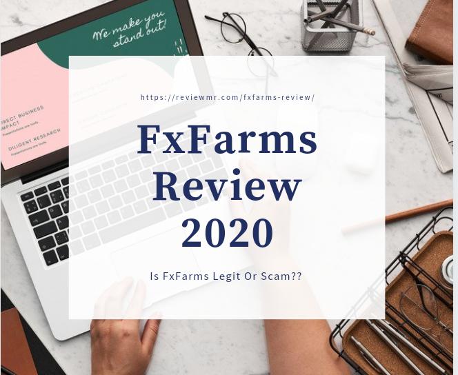 FxFarms Review