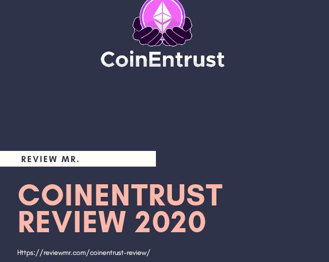 Coinentrust Review