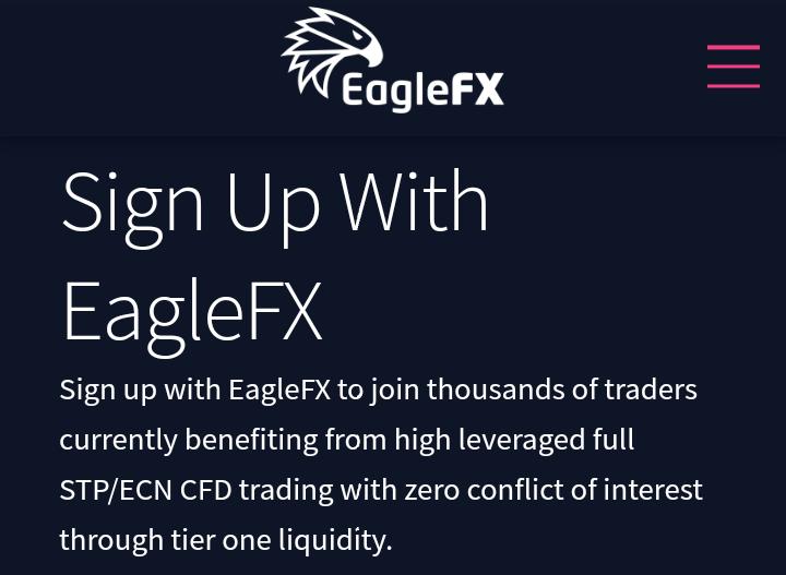 EagleFX Review