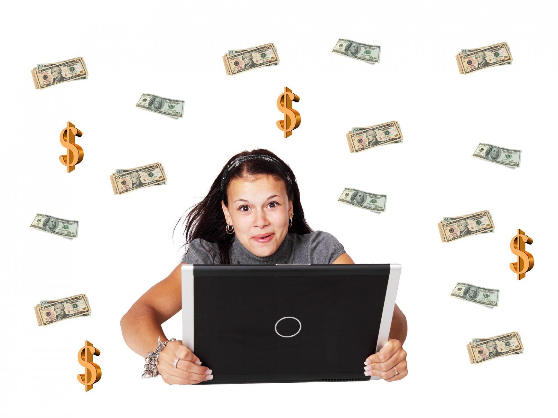 Best Apps To Make Money Online In Canada 2021