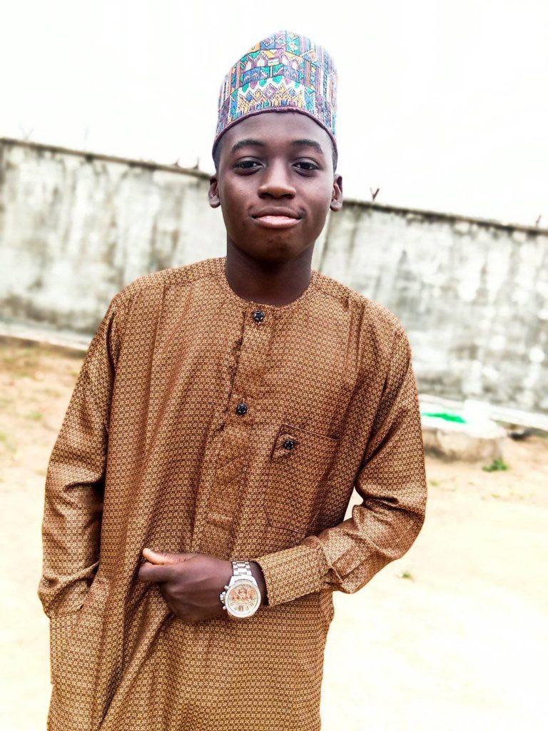 Oladimeji Abubakar