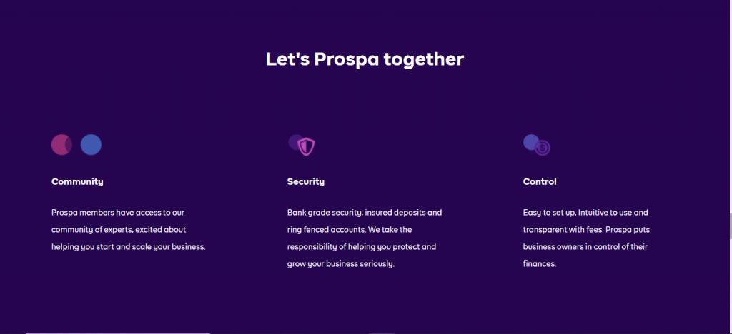 Prospa App Review